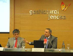 Endesa abre en Málaga el primer punto de recarga europeo que permite a vehículos eléctricos devolver energía a la red