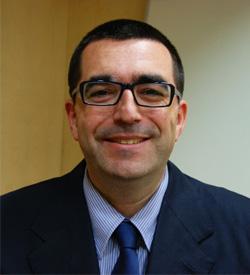 Isidro Sánchez Egea