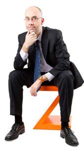 Jordi Soler Pla, director de desarrollo tecnológico en Zetes