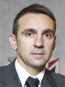Jose Luis Saiz nuevo director general de Kraft food Iberia