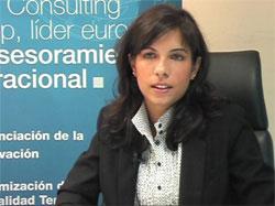 Aida López Merino, Alma Consulting