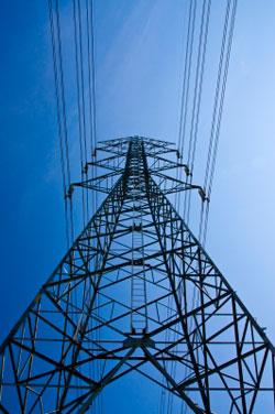 Consumo eléctrico español del 2011
