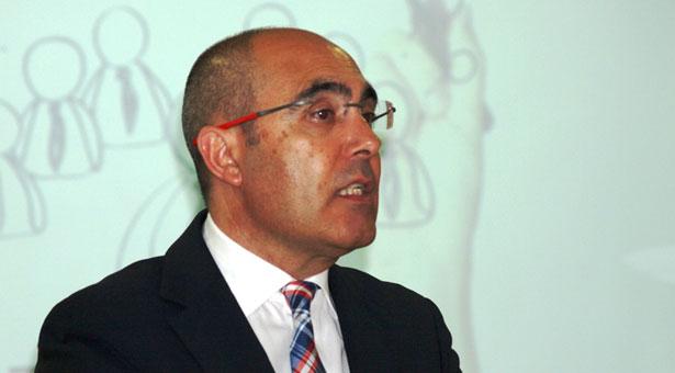 Fernando Botella CEO en Think&Action