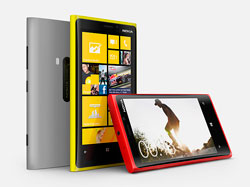 Vodafone lanza en exclusiva en España el Nokia Lumia 920