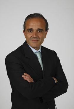 Vicente Sánchez Velasco de Wolters Kluwer