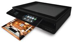 Impresora para el hogar de HP