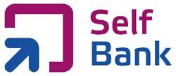 logotipo de Self Bank
