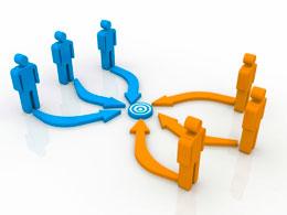 Colaboración enrte empresas