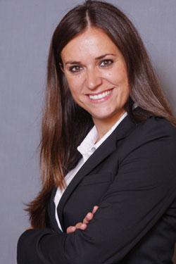 Giovanna Santiago, de Norman Broadbent