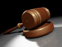 Insolvencias judiciales