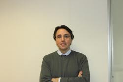 Javier Esparza, de Fluidra