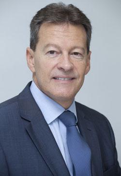 Jesús Sánchez, de Thales España
