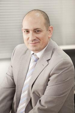 Leopoldo Mallo, de Alcatraz Solutions