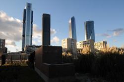 Madrid Congresos, de Ayuntamiento