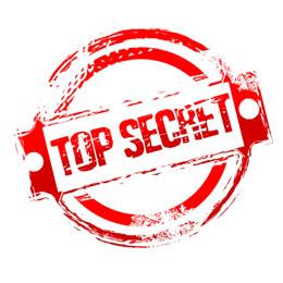 Compartir información confidencial de la empresa