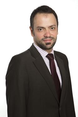 Ramón Calderón, de Self Bank