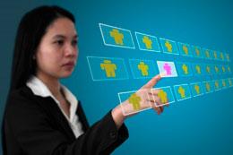 Redes sociales para encontrar trabajo