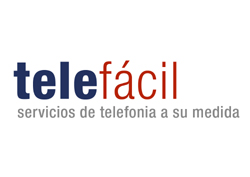 Logo Telefácil