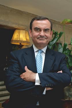 Alfonso Jordán, de Hospes