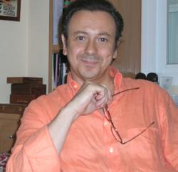Antonio Méndez Guzmán, de Nebrija