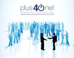 Logo plus40net