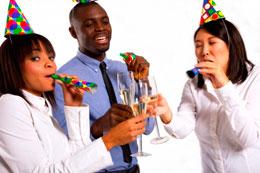 Satisfacción de los empleados