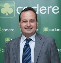 Ángel Corzo, de Codere